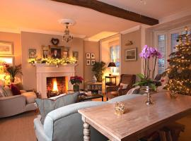 Singer House, hotel in Chipping Campden
