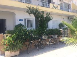 Popi Studios, hotel in Kos