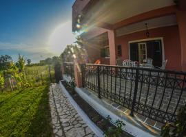 Myriam's House, pet-friendly hotel in Agios Gordios