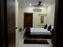 Mansi service Apartment, guest house in Nagpur