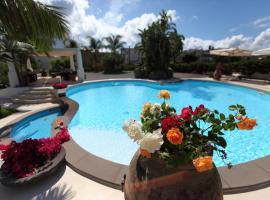 Residence Hotel La Giara, appartamento a Città di Lipari