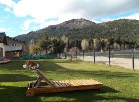 Cabañas Kay Hue, complejo de cabañas en San Carlos de Bariloche
