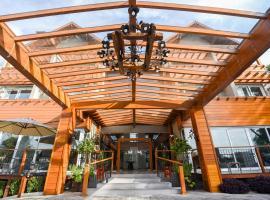Hotel Refugio da Montanha, hotel near Joaquina Rita Bier Lake, Gramado