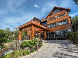 Hotel Refugio da Montanha, hotel em Gramado