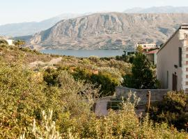 Ktima Nikolaos, hotel near Chania International Airport - CHQ,