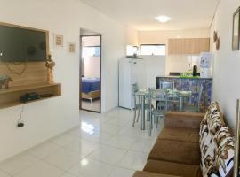 Maragogi Praia Flats, apartment in Maragogi