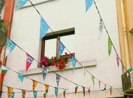Стаи за гости Три Хълма, частна квартира в Пловдив
