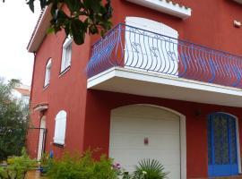 Sud De France Tourisme, holiday home in Perpignan