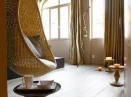 """""""Un Lieu Unique"""" Le Lodge et le Dolce, hôtel à Annecy"""