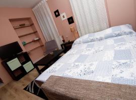 Apartment Lalita, family hotel in Fužine