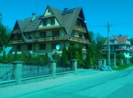 U Dany, homestay in Białka Tatrzanska