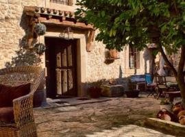 El Corral De Perorrubio, hotel en Perorrubio
