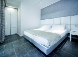 Atmosphere Suite Hotel, hotel in Rimini