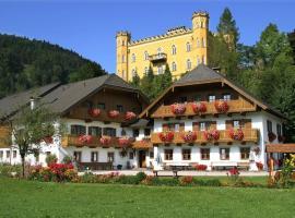 Schlossmayrhof, hotel in Sankt Gilgen