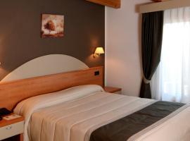 Hotel Il Cammino Di Francesco, hotel cerca de Aeropuerto de Perugia San Francesco d'Assisi - PEG,