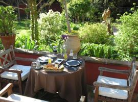 Casa Montes, accessible hotel in Salses-le-Chateau