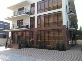 Guesthouse Milana, hotel in Anapa