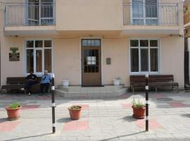Bereg Anapy Guest House, bed & breakfast ad Anapa