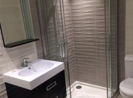 MSM locations, apartment in Luxeuil-les-Bains
