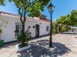 Casa Alma, hotel dicht bij: Iglesia Mayor de la Encarnacion, Marbella