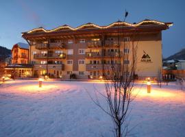 Adler Family & Wellness Clubresidence, hotel a Moena