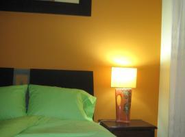 apartamentos Los cedros, hotel in Lima