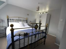 Abbey Cottage, hotel near Shrewsbury College of Arts and Technology, Shrewsbury