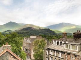 Balmoral Apartment, apartment in Keswick
