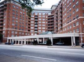 Inn at the Colonnade Baltimore - A DoubleTree by Hilton Hotel, Hotel in Baltimore