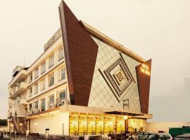 Hotel The Onix, Hotel in Dehradun