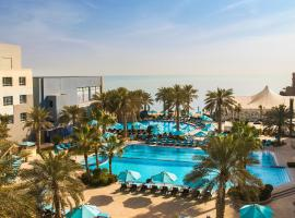The Palms Beach Hotel & Spa, hotel i Kuwait