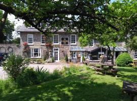 Llanerch Inn, hotel in Llandrindod Wells