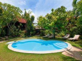 Pondok Agung Bed & Breakfast, hotel near Serangan Turtle Island, Nusa Dua
