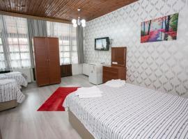 Çarşı butik otel, hotel in Amasra