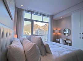 Sensational Sentinel, hotel near Parliament, Cape Town