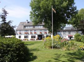 Landgasthof Gilsbach, hotel near Rohrbach Lift, Winterberg
