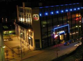 Hotel Rhein-Ruhr Bottrop, hotel near CentrO Oberhausen, Bottrop