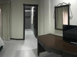 Hotel Casablanca (Habitación Independiente)、サンタ・クルス・デ・ラ・シエラのホテル
