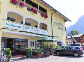 Hotel Dax, hotel in Lofer