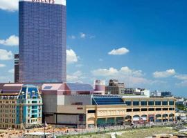 Bally's Atlantic City Hotel & Casino, hotel near Atlantic City Boardwalk, Atlantic City