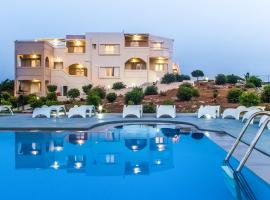 Evelyn Hotel, apartment in Stavros