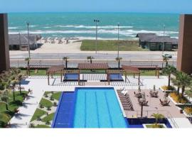 Vgfun by Santa Cruz, self catering accommodation in Fortaleza
