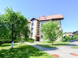 Nida, Kopų 11-11A, hotel in Nida