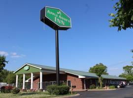 Apple Annie's Inn, motel in Nashville