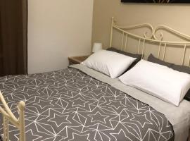 A casa di Flavia, hotel accessibile a Catania