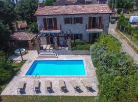 Villa Marinac, villa in Poreč