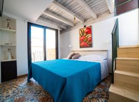 Le Terme Romane Apartments, apartment in Taormina