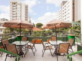 Br Hostel, hostel in Belo Horizonte