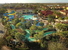 FantasyWorld Resort, hotel in Kissimmee