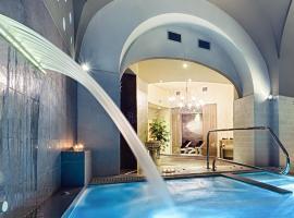 Dimora Nettare, hotel in zona Aeroporto di Brindisi-Casale - BDS,